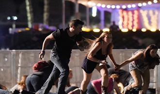 Las Vegas Gun Shooting