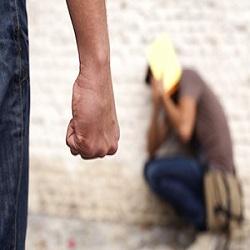 Domestic Violence Taboo